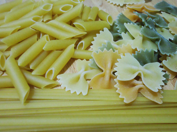 beneficios de comer pasta